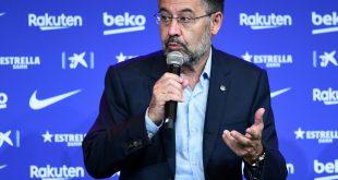 Josep Bartomeu hofft auf Verbleib von Lionel Messi