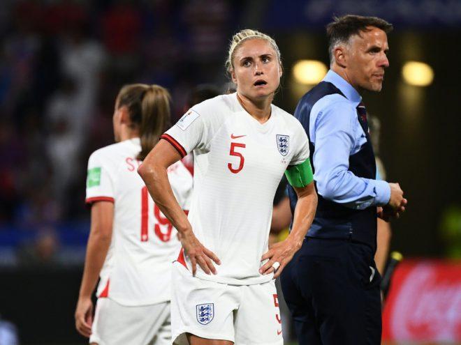 Das Spiel zwischen Deutschland und England fällt aus
