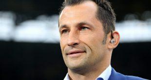 """Salihamidzic: """"Kaderplanung nicht Sache der Mannschaft"""""""