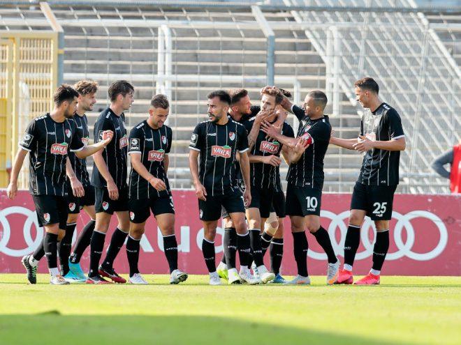 Türkgücü München hofft weiter auf Pokal-Teilnahme