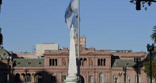 Maradonas Leichnam wird im Präsidentenpalast aufgebahrt