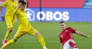 Am Grünen Tisch: Rückspiel mit 3:0 für Rumänien gewertet