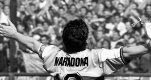 Die Sportwelt betrauert den Tod von Diego Maradona