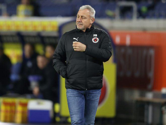 Remis: Viktoria Köln verspielt eine 2:0-Führung