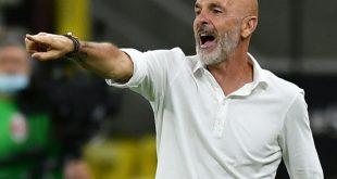 AC Mailand: Trainer Pioli positiv getestet