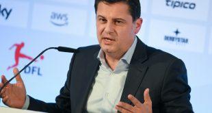 TV-Gelder: Fan-Bündnis appelliert an DFL und Seifert