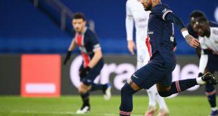 Auch Neymars Treffer reicht nicht zum Sieg für PSG