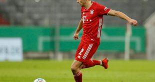 Roca startet bei den Bayern - Hernandez auf der Bank
