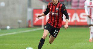 Frankfurt: Rode wird gegen RB Leipzig fehlen