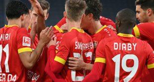 Leverkusen bittet um Verlegung des Pokalspiels