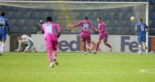 Kramaric erzielte das 2:0 per Elfmeter