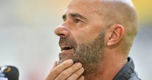 Bosz erwartet enges Champions-League-Rennen