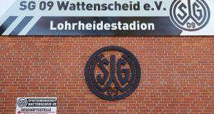 Insolvenzverfahren bei Wattenscheid 09 aufgehoben