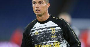 Ronaldo auf der Bank: Unternehmen verliert Millionen