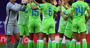 Die VfL-Frauen erobern die Tabellenspitze