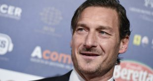 AS Rom: Totti kehrt als Manager zu den Römern zurück