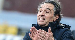 Cesare Prandelli wird neuer Trainer in Florenz