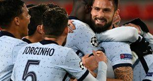 Girouds Treffer erlöst Chelsea - auch Sevilla ist weiter