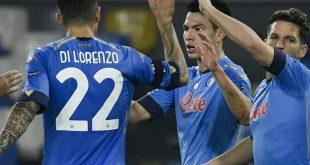 Neapel gewann für Diego Maradona