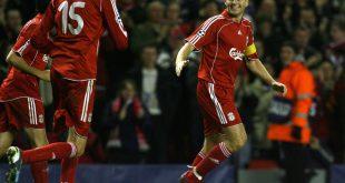Liverpool schlägt Besiktas historisch