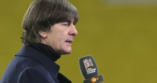 Löw lobt Manuel Neuer in höchsten Tönen