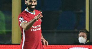 Salah kann nach seiner Corona-Infektion wieder spielen