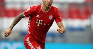 Bayern hofft auf Hernandez