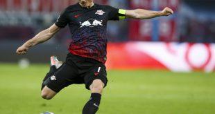 Sabitzer kritisiert Länderspielaustragungen