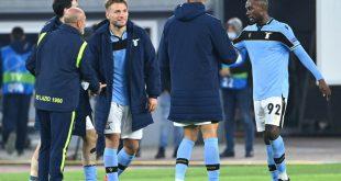 Ermittlungen gegen Lazio Rom eingeleitet