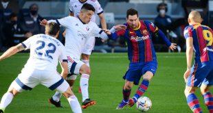 Messi huldigt Maradona