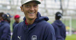 Steigt ins Modegeschäft ein: Mesut Özil