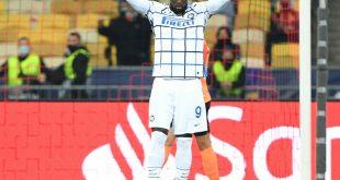 Inter muss in Madrid ohne Lukaku auskommen