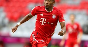 David Alaba hat vielleicht doch eine Zukunft in München