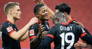 Leverkusen trifft in der Europa League auf Be'er Sheva
