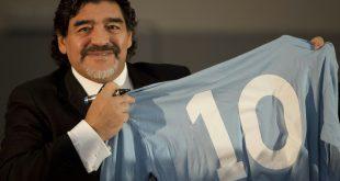 Maradonas ehemalige Vereine und Weggefährten trauern
