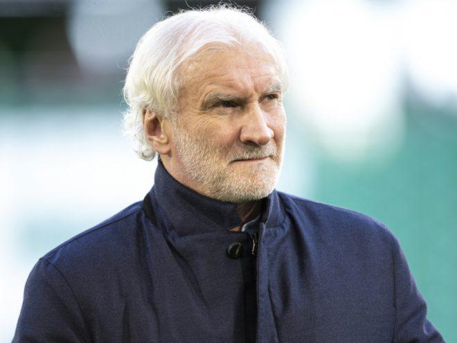 Völler wird nicht mehr für andere Vereine arbeiten