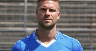 Tobias Kempe war gegen Braunschweig zweimal erfolgreich