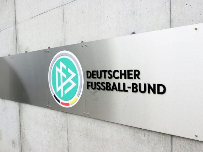 Ann-Katrin Berger bestreitet am Dienstag ihr DFB Debüt
