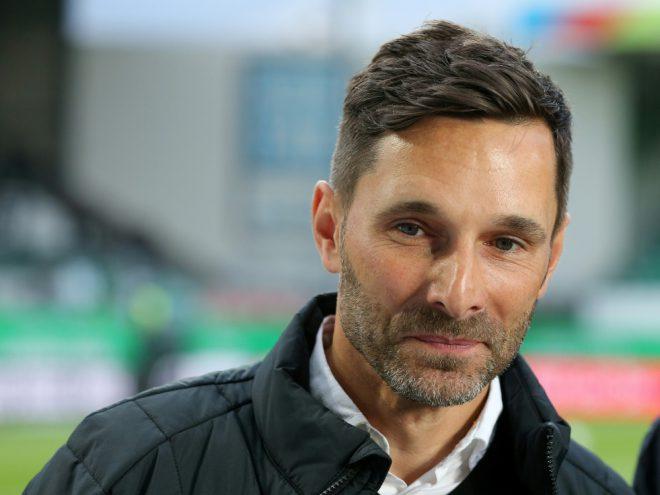 Trainer Leitl und Assistent Mijatovic bis 2023 in Fürth