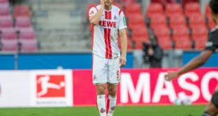 Sebastian Andersson fehlt gegen Borussia Dortmund
