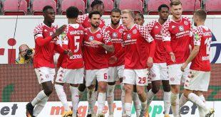 Mainz 05 holt zu Hause ein 1:1 gegen Hoffenheim