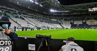 Napoli trat nicht zum Spiel bei Juventus an