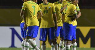 Brasilien jubelt dank Roberto Firmino