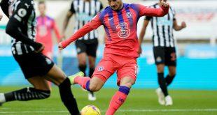 Chelsea und Werner siegen gegen Newcastle