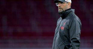 Jürgen Klopp ist seit 2015 Trainer vom FC Liverpool