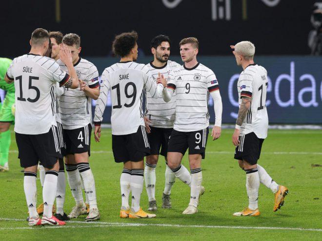 DFB-Team laut Sportwetten Favorit auf Gruppensieg