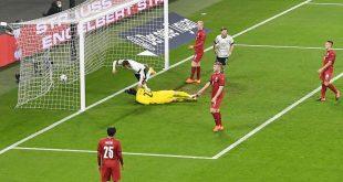 Die Nationalmannschaft gewinnt 1:0 gegen Tschechien
