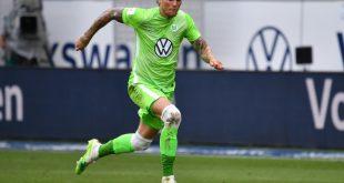Ginczek wird gegen Hoffenheim ausfallen