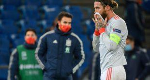 Sergio Ramos ist neuer Länderspiel-Europarekordler