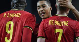 Belgien erreicht durch den 4:2-Sieg das Finalturnier